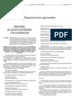 Primerr Protocolo Convenio Roma Obligaciones Contractuales