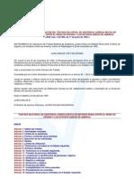 Convenio cia Penal España - USA