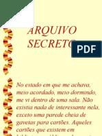 ArquivoSecreto