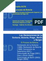 El_Credito_ECTS_y_el_proceso_de_Bolonia