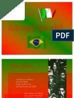 A_Imigração_Italiana_-_Brasil