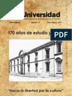 Revista La Universidad 13