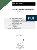 Projecto Pens Amen To Trans - V3