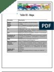 Taller III - Mapa, Didactica de La Geo.