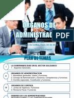 Responsabilidad de Los Administradores -Jorido 2010