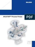 Ahlstar Process Pumps