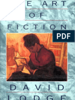Lodge, David - The Art of Fiction; Illustrated From Classic and Modern Texts (1992)