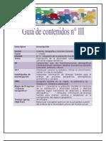 Guia de Contenidos III Didc. Geo.