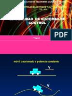 Analisi de La ad de Sistemas d Control