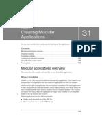 Modular Applications