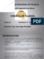 Cineica de Fluidos LA UNIDAD I Jvg