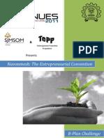Navonmesh 2011 B Plan Startups