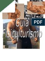 Guia De Musculação(atualizada)