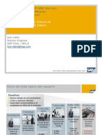 4-SAP Identity & Authentication Management