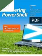 Mastering Power Shell