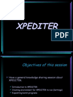 XPEDITOR