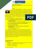 Boletim Iceresgate.com.Br 2011-10-02