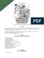 Selwyn Hughes - A keresztyén lelkigondozó kézikönyve
