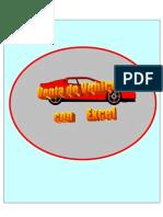 Excel Ejercicio Practico Ventas de Autos