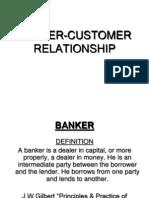 Banker Customer