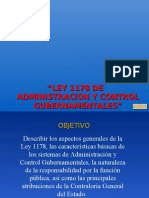 LEY 1178 Con NCPE Version Ultima 25 02 10