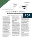 Aeromonas Bacterial Infections