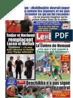 LE BUTEUR PDF du 04/10/2011
