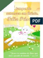 Apostila de Pascoa