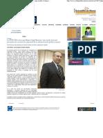 La FTSP-USO critica que Miguel Ángel Ramírez 'siga siendo el mayor proveedor de servicios de seguridad de la administración pública canaria' _ _ El Digital de Canarias