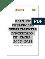 Plan Concert Ado - Resumen - Publicacion