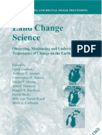 Land Change Science