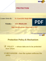 Protection 2007