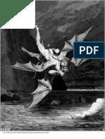Gustave Dore - Dante