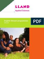 INHolland Interesse English Stream Programmes Ftpt