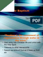 BaptismwhoelpresentationWtrstn