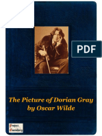 53870845 the Picture of Dorian Gray by Oscar Wilde