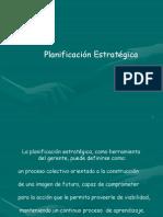 planificación estratégica presentación