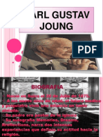 Carl Gustav Joung