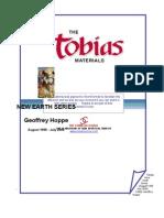 TOBIAS 01 - Hoppe, Geoffrey - New Earth Series