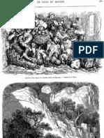 Viaje Por España Grabados Gustave Dore