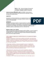 doenças ocupacionais RUIDO PARTE 1 -insalubridade e PPRA