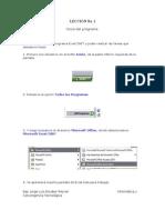 Modulo Excel 2007.Doc Especializacion Ml