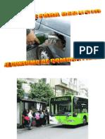 10 Consejos Para Reducir El Consumo de Gasolina