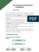 2383313 Estructura Organizacional Como Generar Valor en Las Empresas