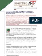 Informativo ANTP_31_03_2011
