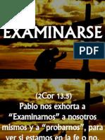 Exam in Arse