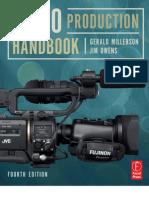 Video Production Handbook, Fourth Edition