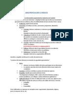 ARGUMENTACIÓN Y DEBATE (Toulmin)