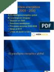 Politica Energetica 2005 2030 Miem