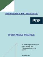Triangle Mohin
